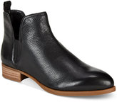 Nine West Nesrin Block-Heel Booties