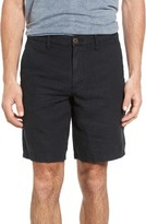 John Varvatos Men's Linen Shorts