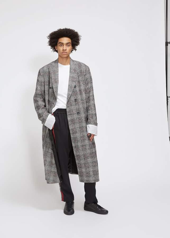 Cmmn Swdn Ruben Double-Breasted Coat