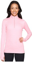 Nike Lucky Azalea 1/2 Zip 3.0 Women's Long Sleeve Pullover
