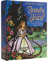 Simon & Schuster Beauty & The Beast: A Pop-Up Book Of The Classic Fairy Tale