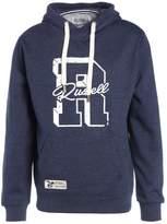 Russell Athletic Hoodie Denim Blue