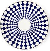 B by Brandie Grande Zelda Charger Plates, Set of 4