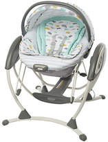 Graco Glider Elite Swing - Clouds