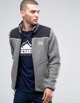 Penfield Mattawa Pile Fleece Jacket