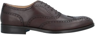 Sutor Mantellassi Lace-up shoes