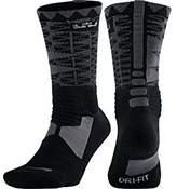 Nike Lebron Hyperelite Crew Socks S