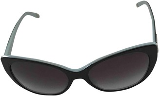 Tiffany & Co. Multicolour Plastic Sunglasses
