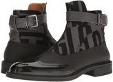 Vivienne Westwood Plastic Jodhpur Boot Men's Boots