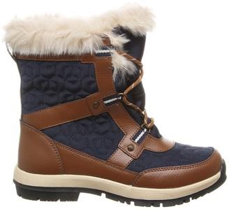 BearPaw Marina Faux Fur & Genuine Sheepskin Lined Boot (Little Kid & Big Kid)