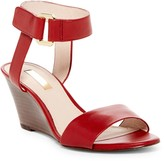 Louise et Cie Phiona Wedge Sandal - Multiple Widths Available