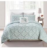 Vera Adith 6-Piece King Comforter Set