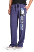 Star Wars Men's Logo Lounge Pants Dark Denim