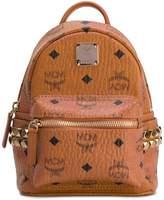 MCM baby 'Stark' backpack