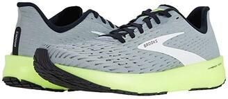 Brooks Hyperion Tempo (Black/Iced Aqua/Blue) Men's Running Shoes