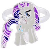 My Little Pony Rarity Adjustable Ring