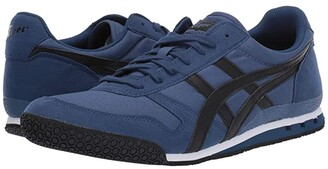 Onitsuka Tiger by Asics Ultimate 81(r) (Midnight Blue/Black) Classic Shoes
