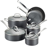 Circulon Genesis Cookware Set (10 PC)