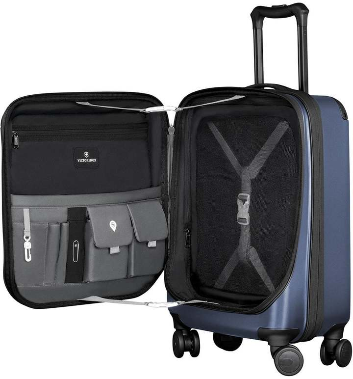 Victorinox Spectra 2.0 Expandable Global Carry-On Cabin Case