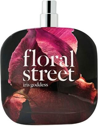 Floral Street Iris Goddess Eau De Parfum (100Ml)