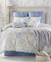Sunham Kelly Ripa Home Palermo Reversible 10-Pc. California King Comforter Set