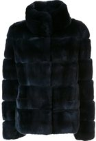 Yves Salomon 'Rex' coat