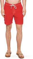 "Club Monaco Hartford 6"" Swim Trunk"