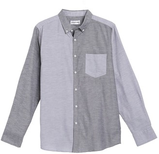Vestige Colorblock Oxford Shirt