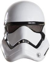 Star Wars Episode VII The Force Awakens Stormtrooper Kids Costume Half Helmet