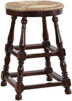 One Kings Lane Gibson Counter Stool, Chocolate
