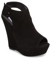 Steve Madden Women's Elvy Wedge Sandal