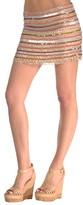 Parker Beaded Skirt
