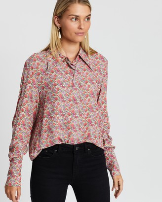 Mng Venice Shirt