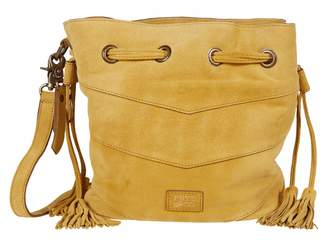 Frye AND CO. Caden Bucket Bag