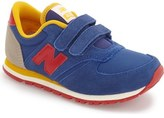 New Balance Colour Up Sneaker (Baby, Walker, Toddler, Little Kid & Big Kid)