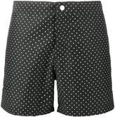 Riz Boardshorts polka dot Buckler swim shorts