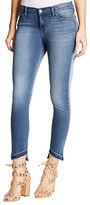 William Rast Hi-Lo Skinny-Fit Denim Jeans
