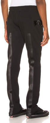 RtA 0135 Pants in Black Tactical   FWRD