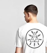 Huf Voltage Triangle T-shirt