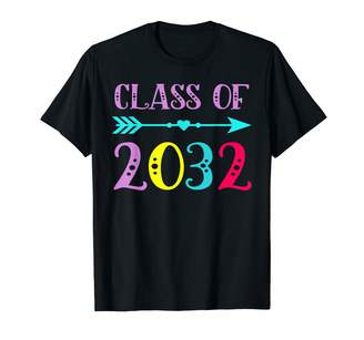 with me. Back To School & First Day Of School 2019 Shirts Class of 2032 Grow First Day of Kindergarten T-Shirt