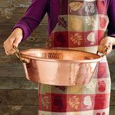 Mauviel M'passion Copper Preserving Pans