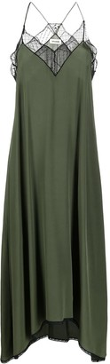 Zadig & Voltaire Risty robe dress