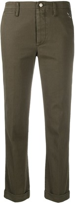 Golden Goose High-Waisted Trousers