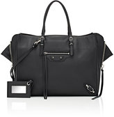 Balenciaga Women's Papier B4 Side-Zip Tote Bag