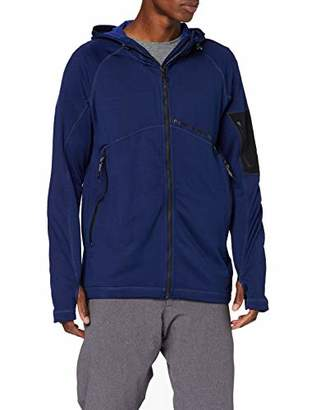Chiemsee Men's Powerstretch from The defrost Range Fleece Jacket, Men, 2061409