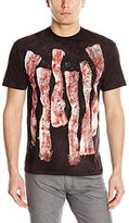 The Mountain Men's Sizzlin Bacon Adult T-Shirt