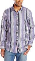 Robert Graham Men's Exmoor Long Sleeve Button-Down Shirt
