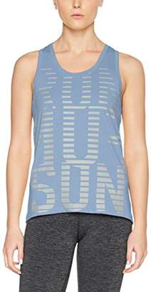 S'Oliver ACTIVE Women's 2H.802.34.7257 Sports Tank Top,12 (Size: M)