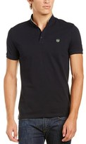 The Kooples Sport Fitted Polo.