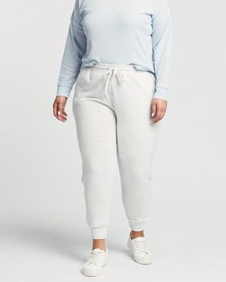 Cotton On Curve Super Soft Slim Fit Pants